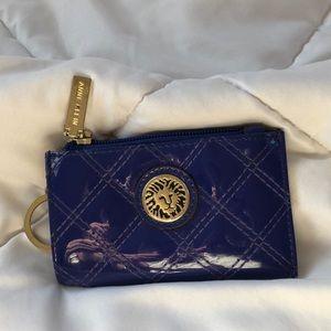 Anne Klein coin purse